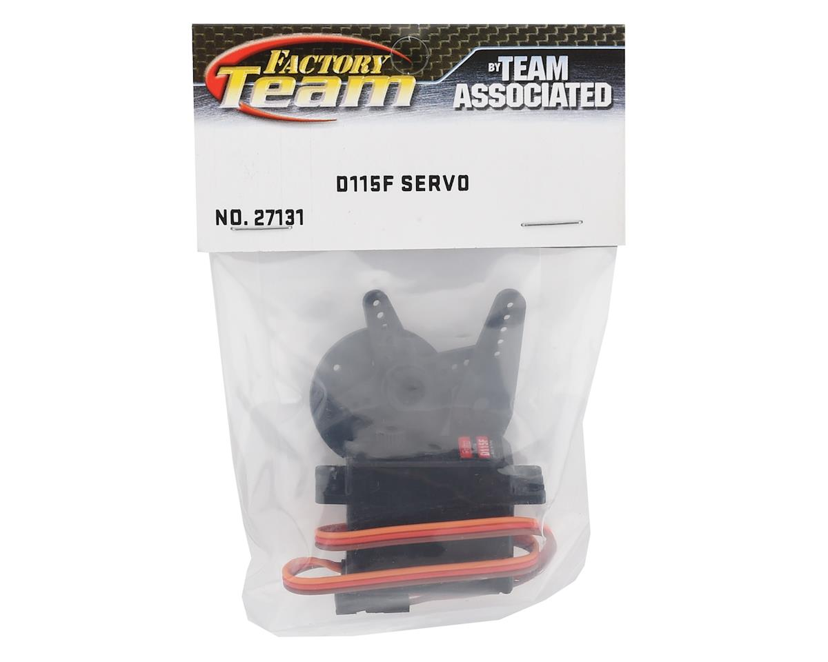 Team Associated Reflex 14B/14T D115F Steering Servo