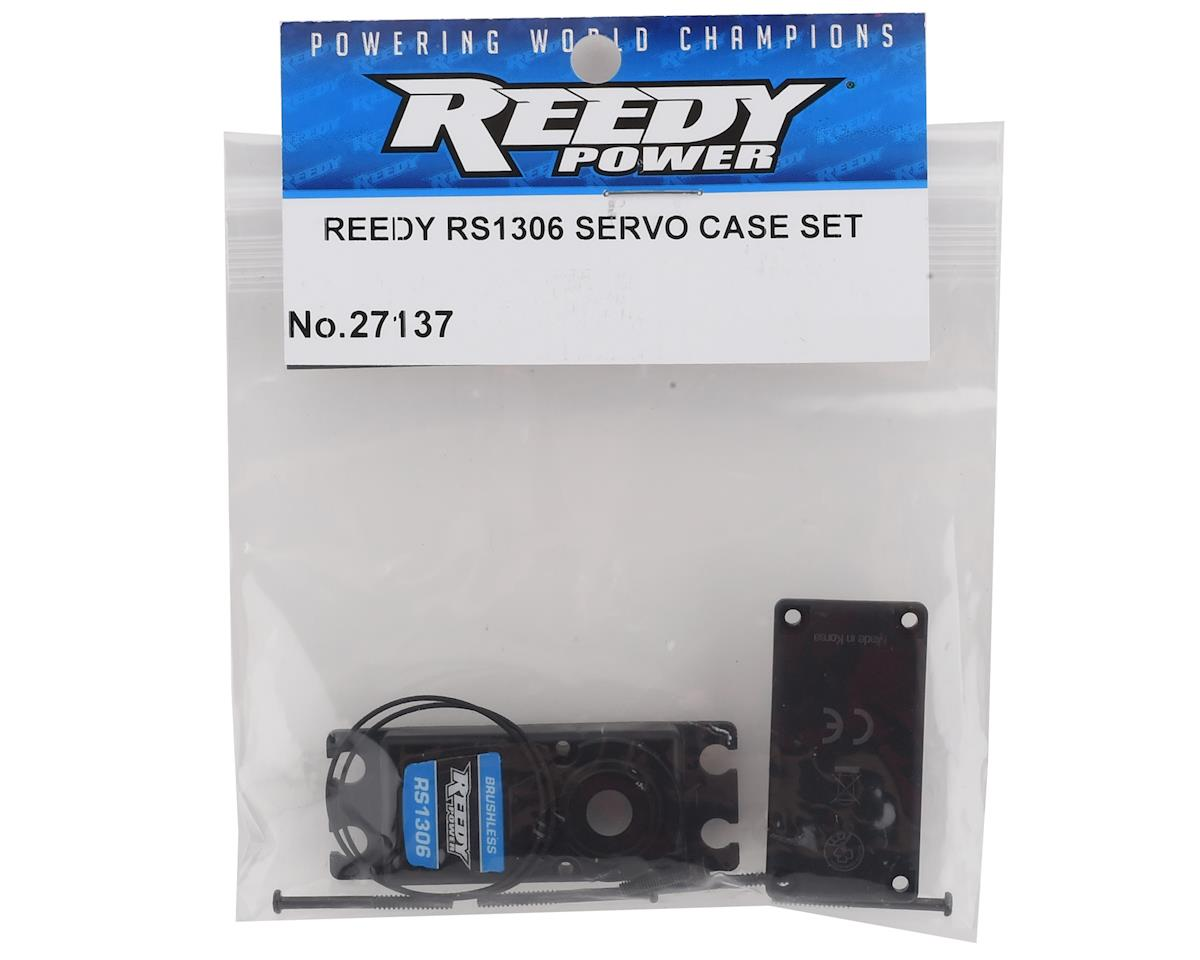 Reedy RS1306 LP Servo Case Set