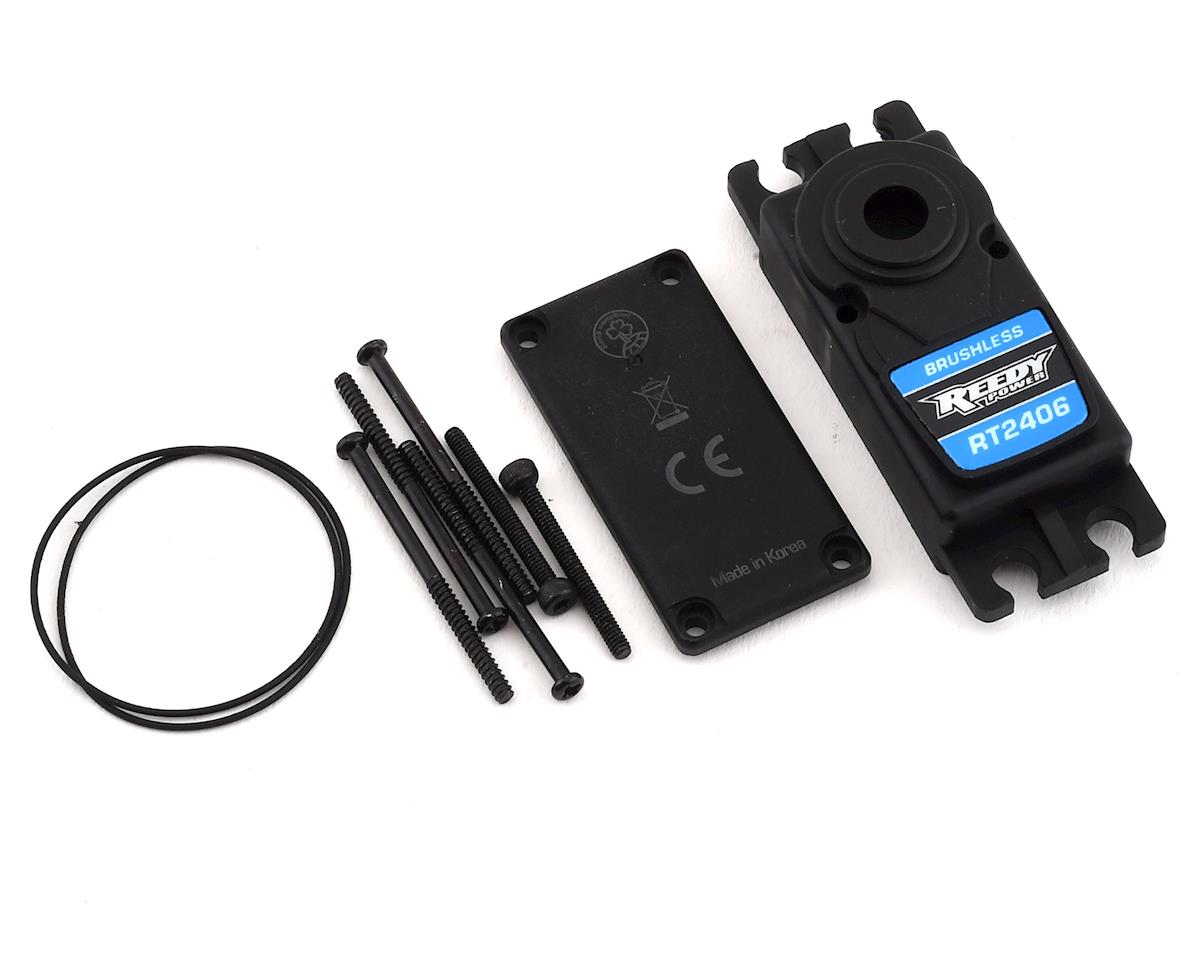 RT2406 Servo Case Set