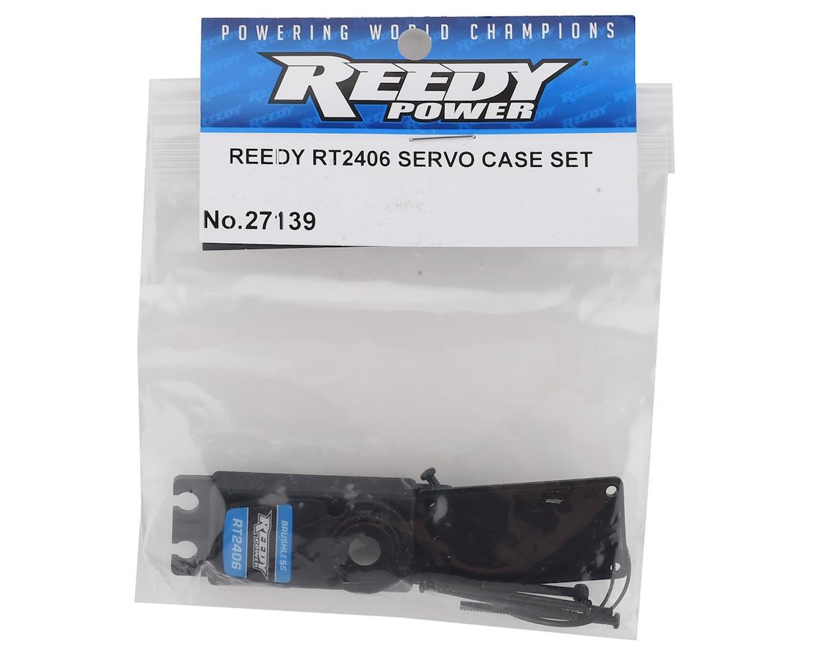 Reedy RT2406 Servo Case Set