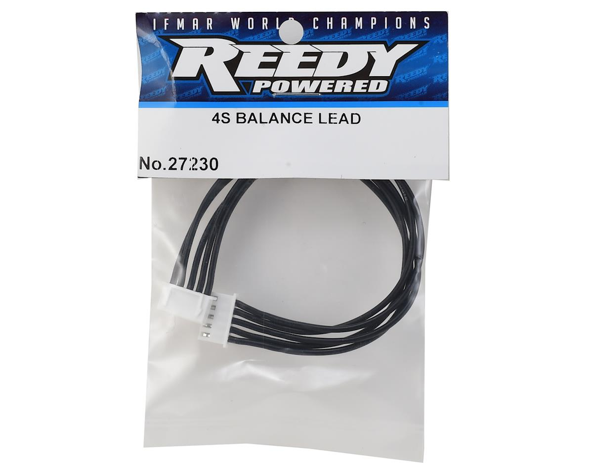 Reedy 4S LiPo Battery Balance Lead