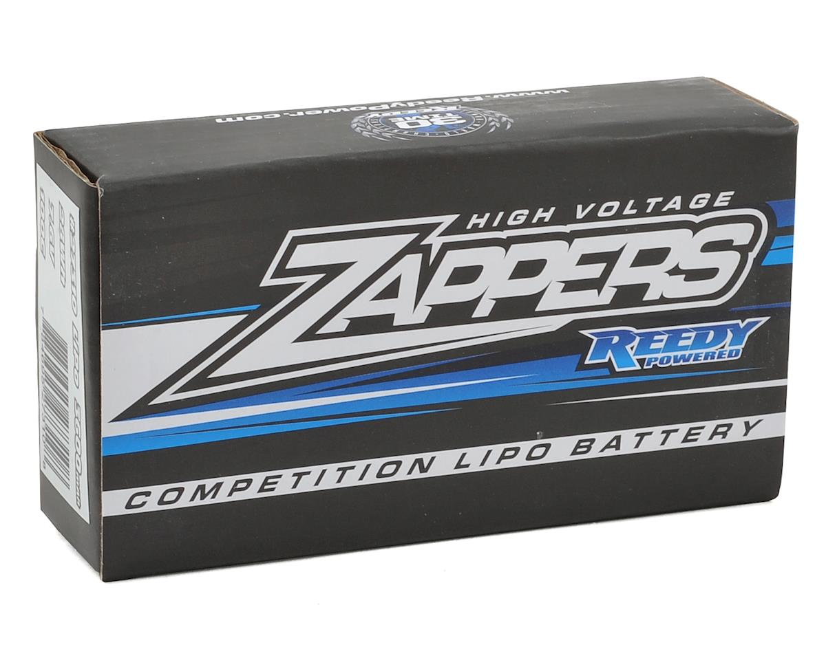 Reedy Zappers Low-Profile HV 2S Hard Case LiPo 100C Shorty