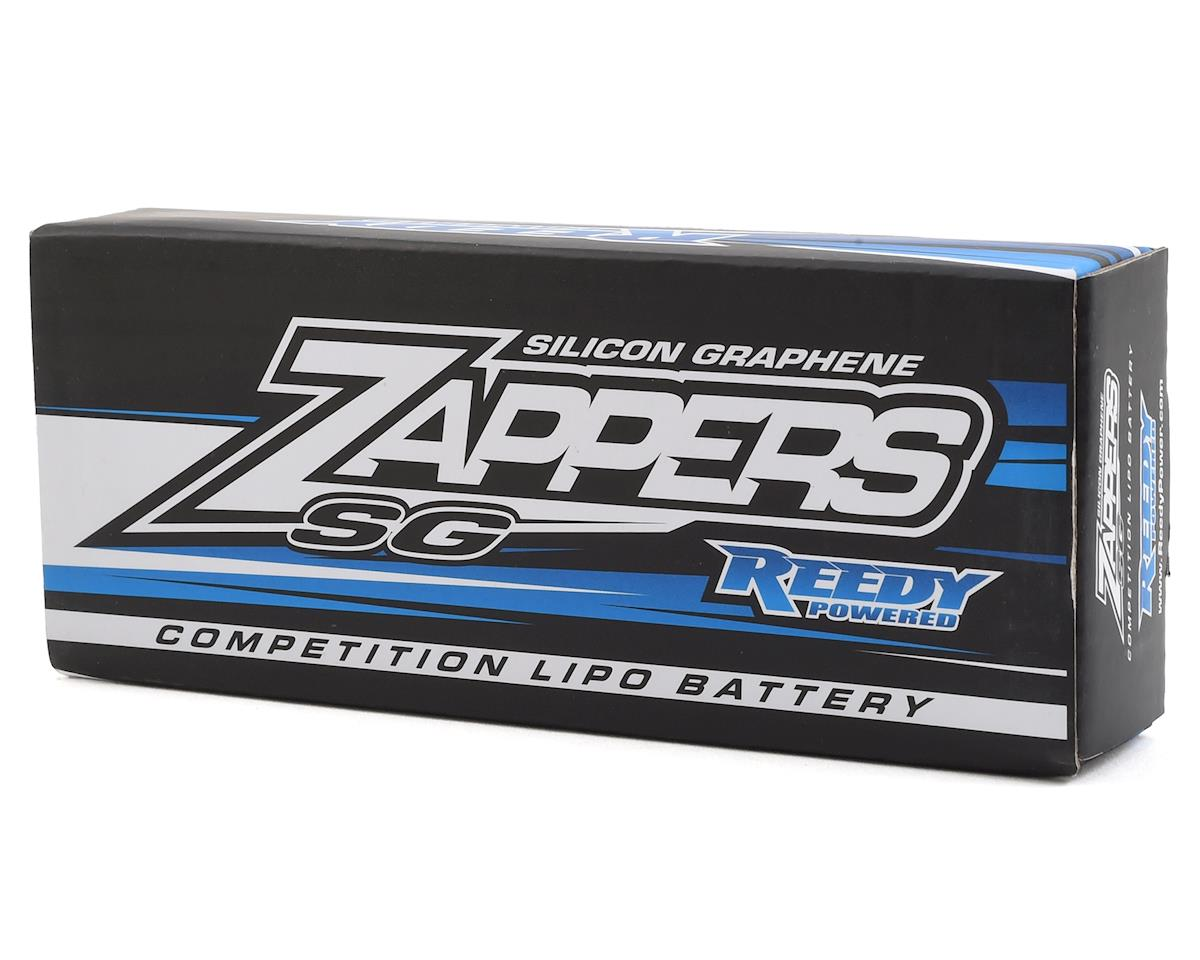 Zappers HV SG 2S 110C Hard Case LiPo Battery (7.6V/8200mAh) by Reedy