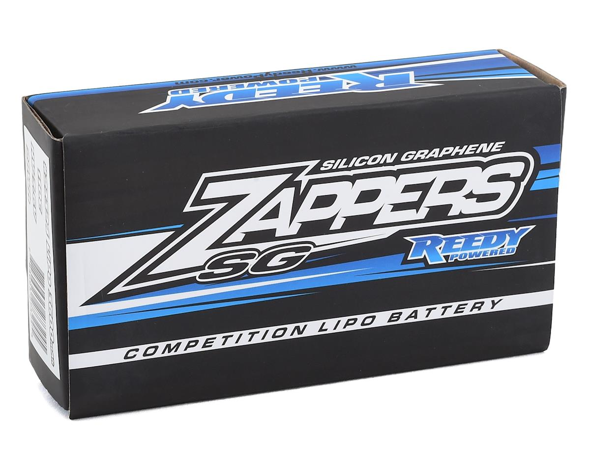 Reedy Zappers HV SG 2S Low Profile Shorty 80C LiPo Battery (7.6V/4000mAh)