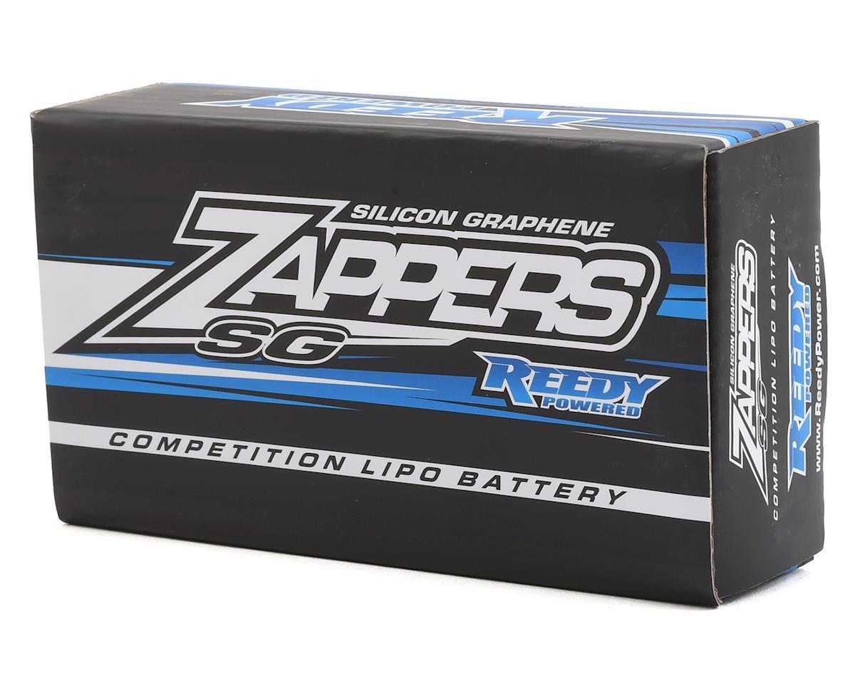 Reedy Zappers HV SG 1S 110C Hard Case LiPo Battery (3.8V/8200mAh)