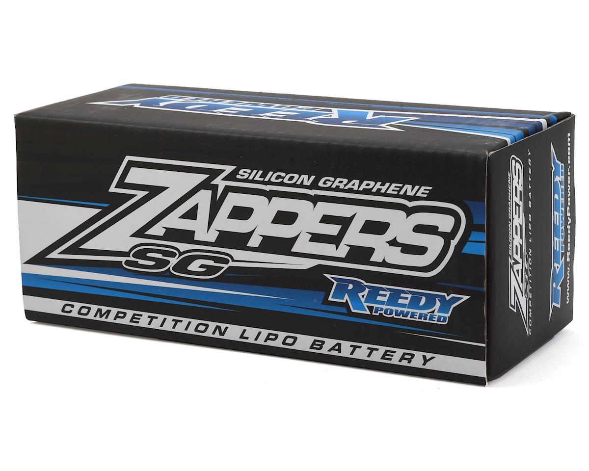 Reedy Zappers SG 4S Hard Case LiPo 110C LiHV Battery (15.2V/6400mAh)