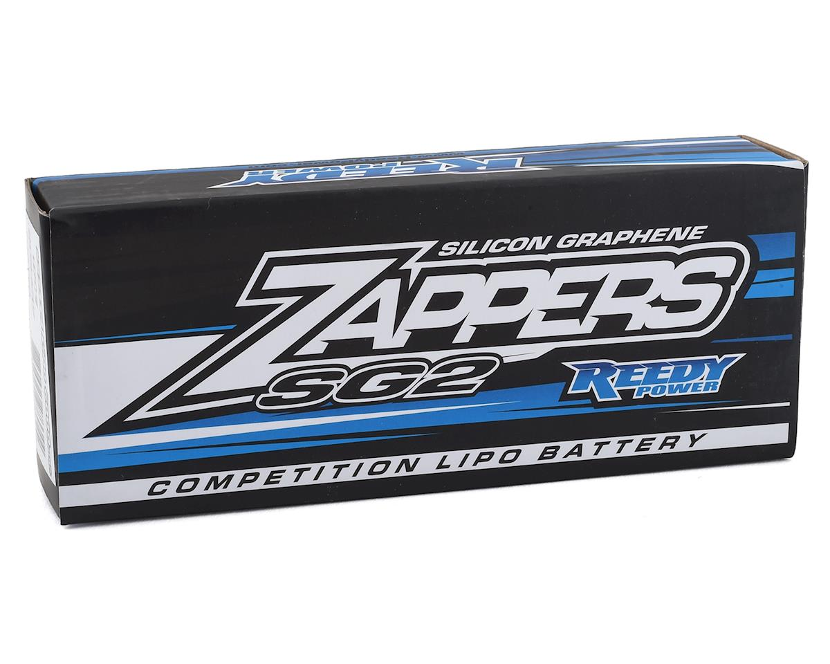 Reedy Zappers HV SG2 2S 110C Low Profile LiPo Battery (7.6V/6000mAh)