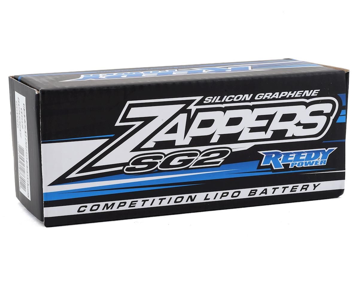 Reedy Zappers SG2 4S Hard Case LiPo 110C LiHV Battery (15.2V/5200mAh)