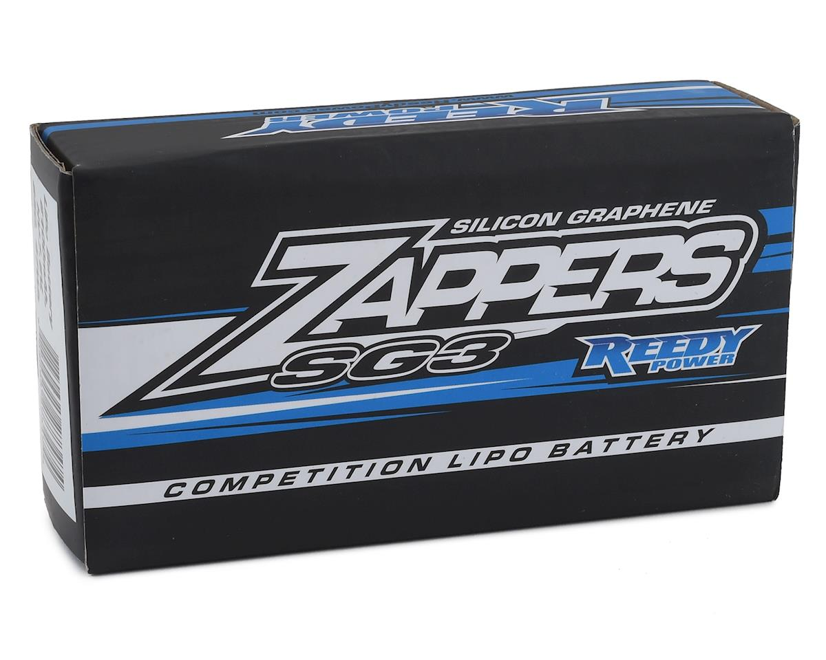 Team Associated Reedy Zappers SG2 5800mAh 80C 7.6V Shorty Battery Pack