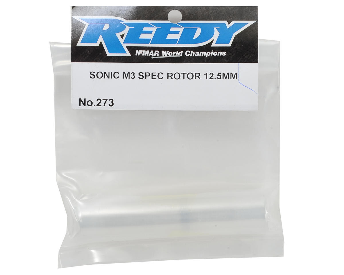 Reedy Sonic 540-M3 Stock Spec Sintered Rotor (12.5mm)