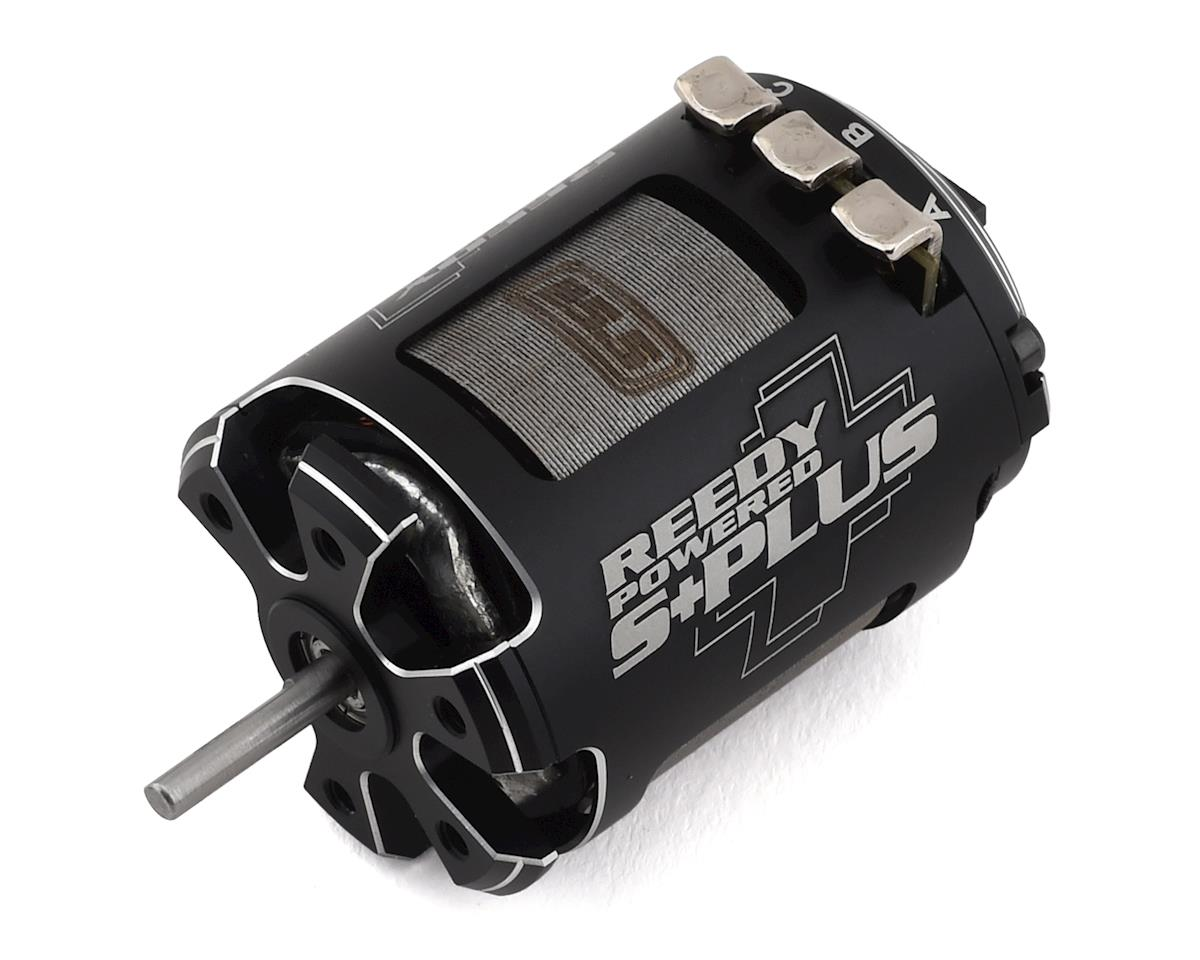 Reedy S-Plus Competition Spec Brushless Motor (25.5T)