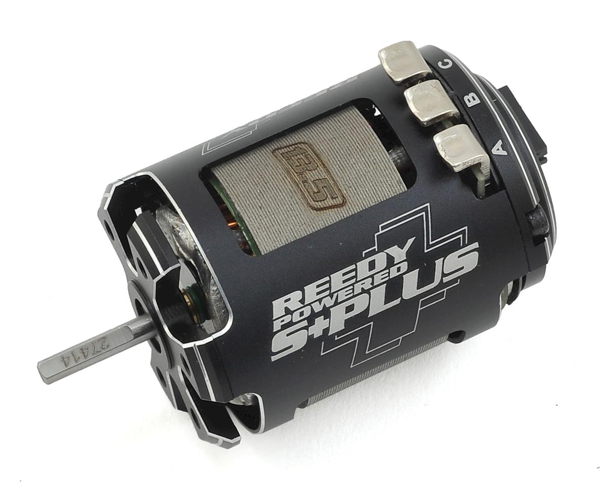 Reedy S-Plus Competition Spec Brushless Motor (13.5T)
