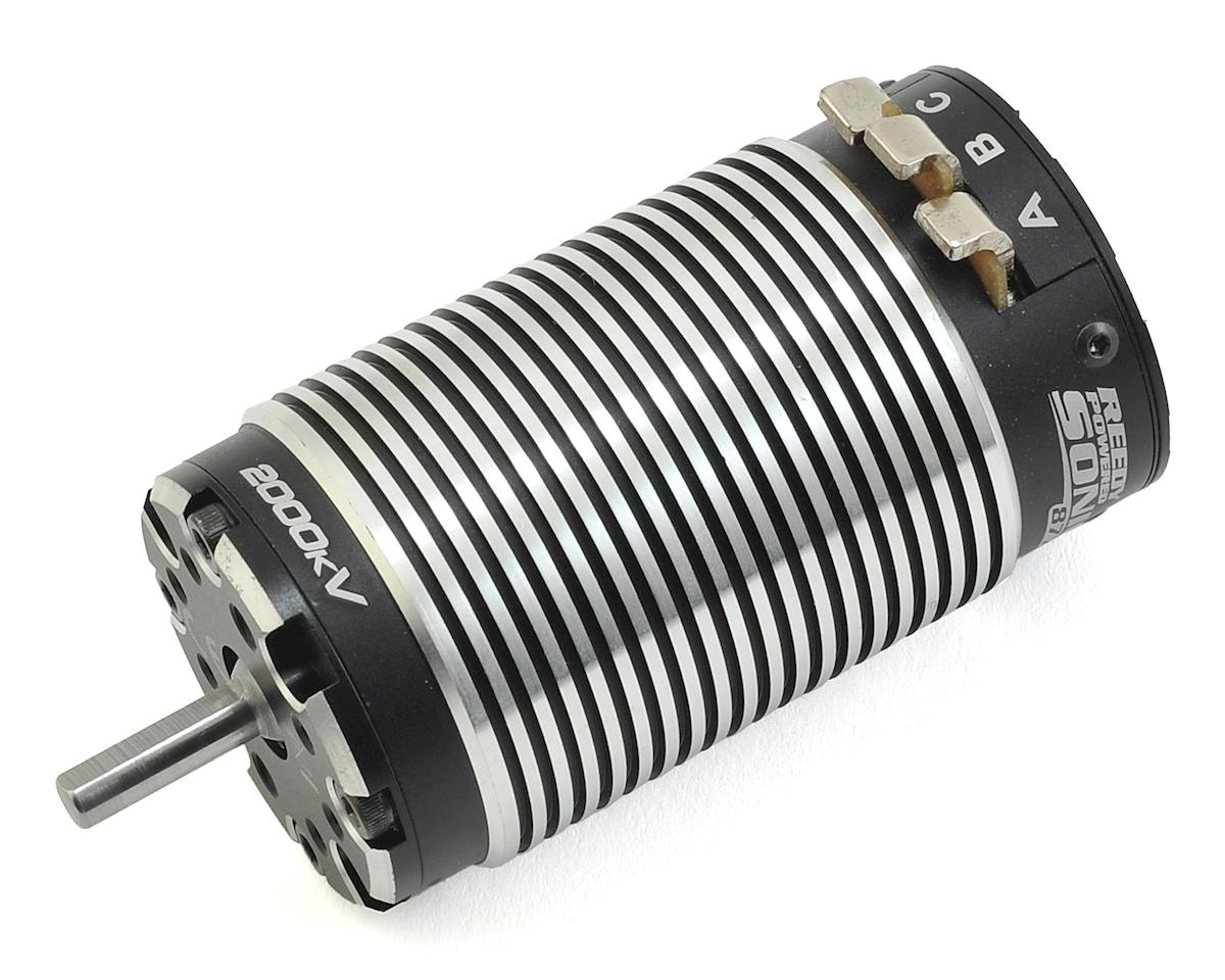 Reedy Sonic 877 1/8 Scale Truggy Sensored Brushless Motor (2000kV)