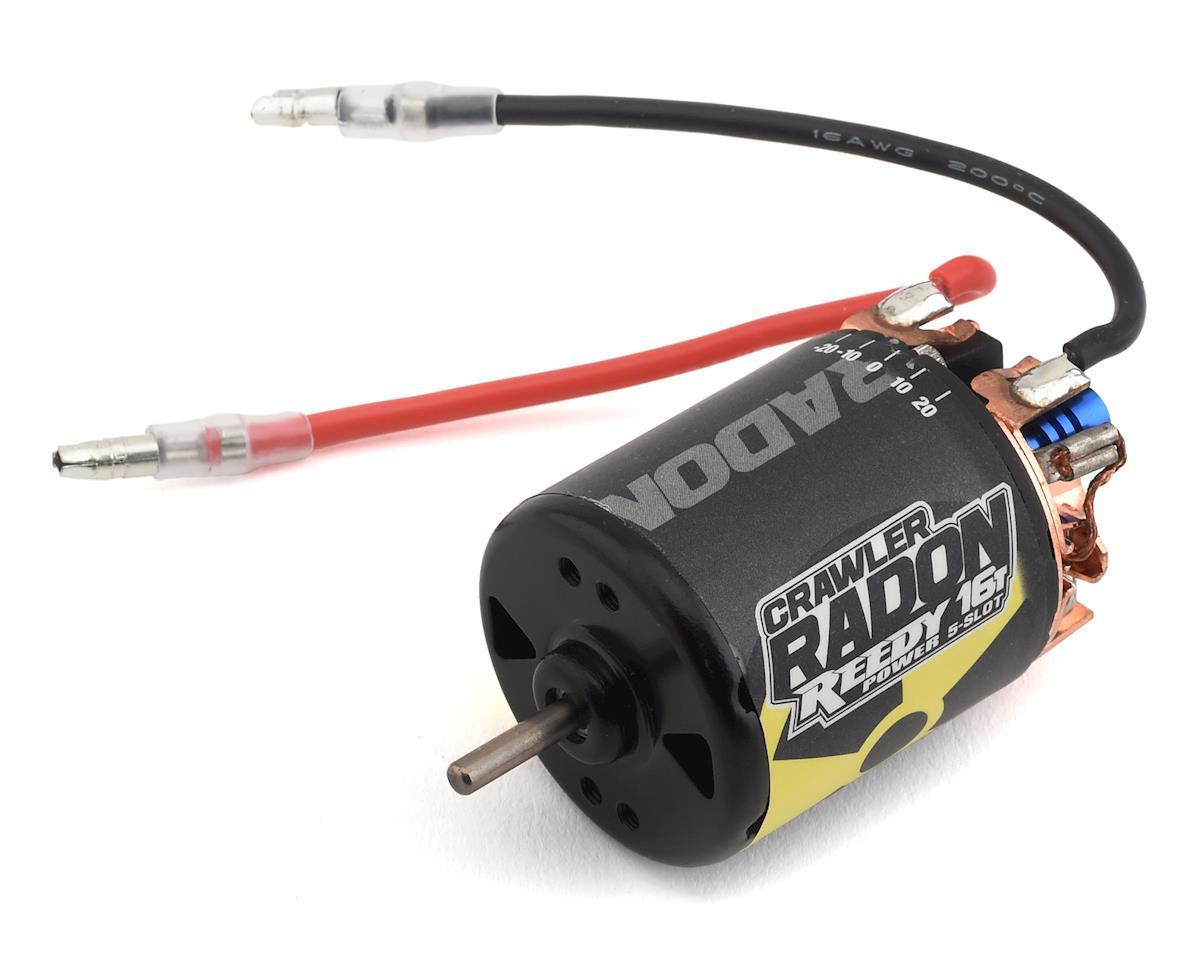 Reedy Brushless Motors, ESCs, Chargers, Batteries & Servos