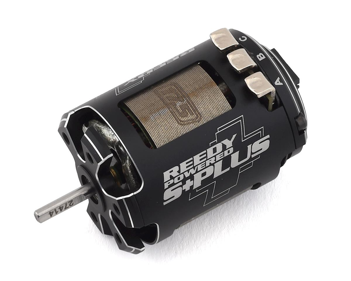 Reedy S-Plus Competition Spec Torque Brushless Motor (17.5T)