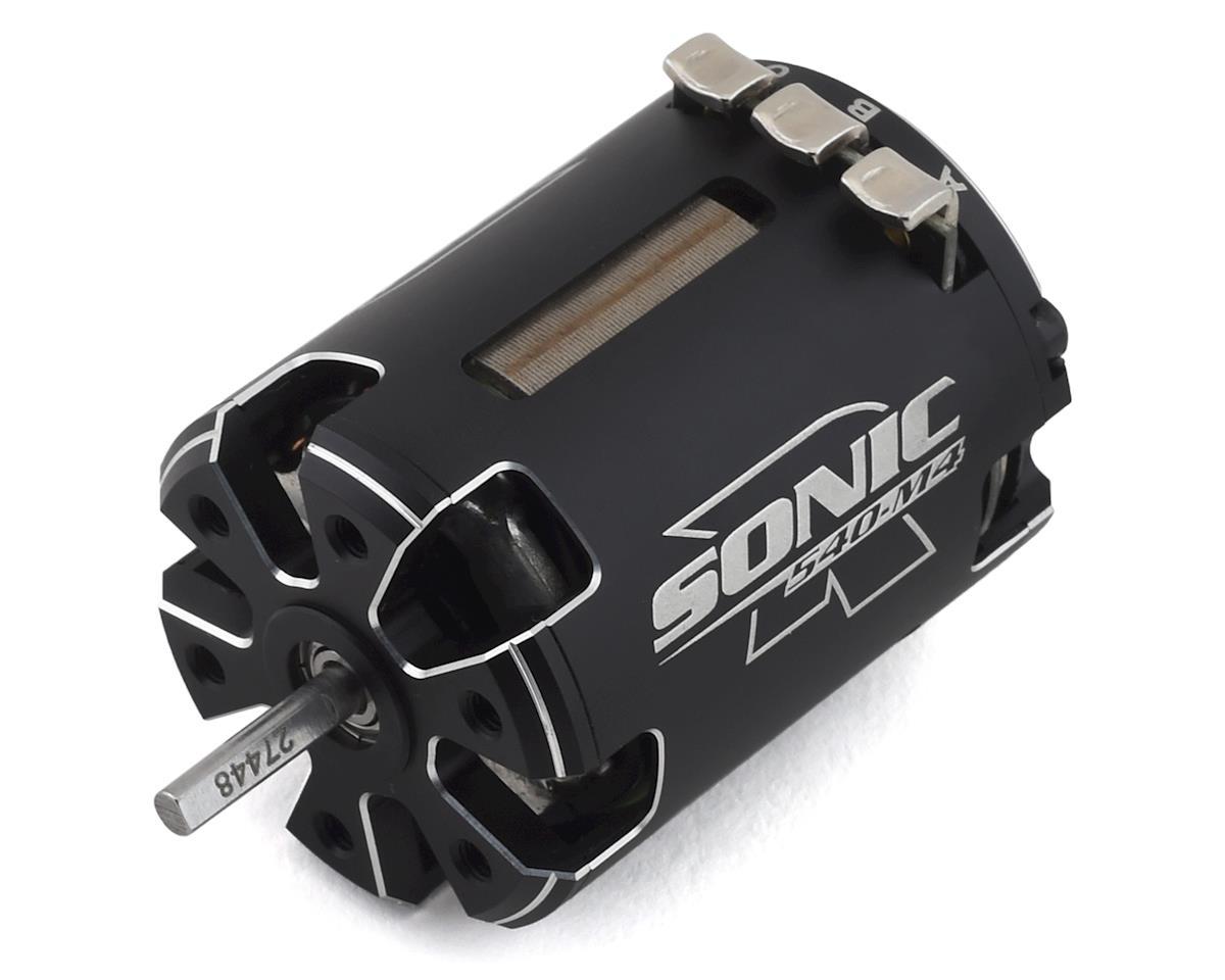 3.5T ASC27454 Team Associated Reedy Sonic 540-M4 1-2S Sensored Brushless Motor