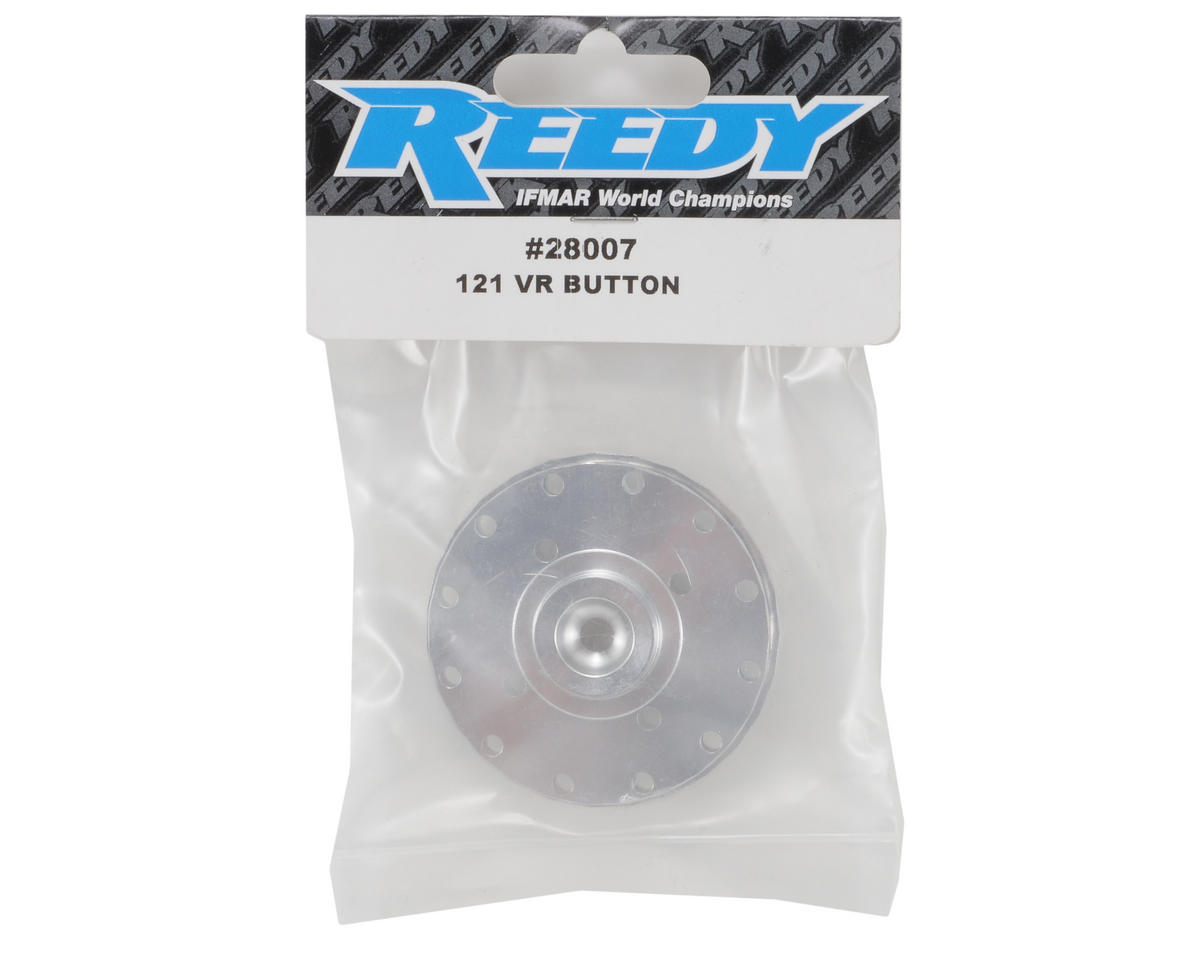Reedy Head Button