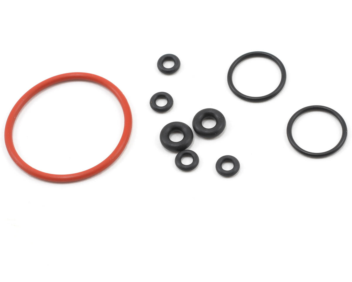 Reedy O-Ring Set (Team Associated 121VR)