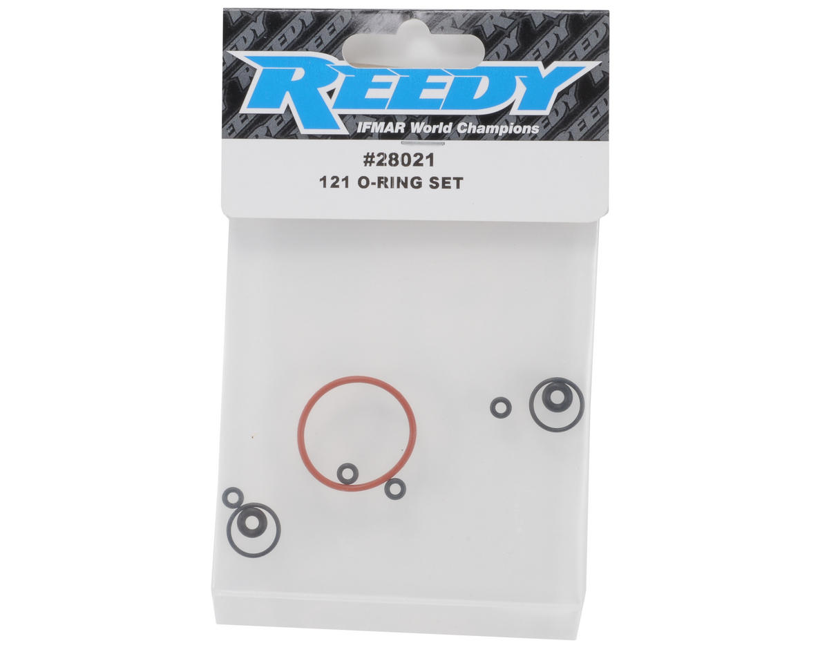 Reedy O-Ring Set