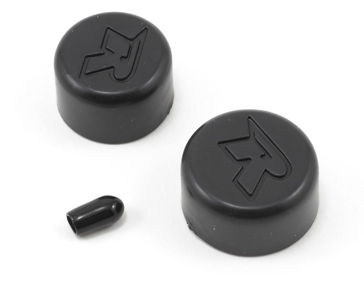Reedy Dust Cap Set