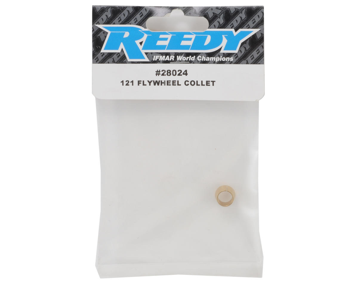 Reedy Flywheel Collet