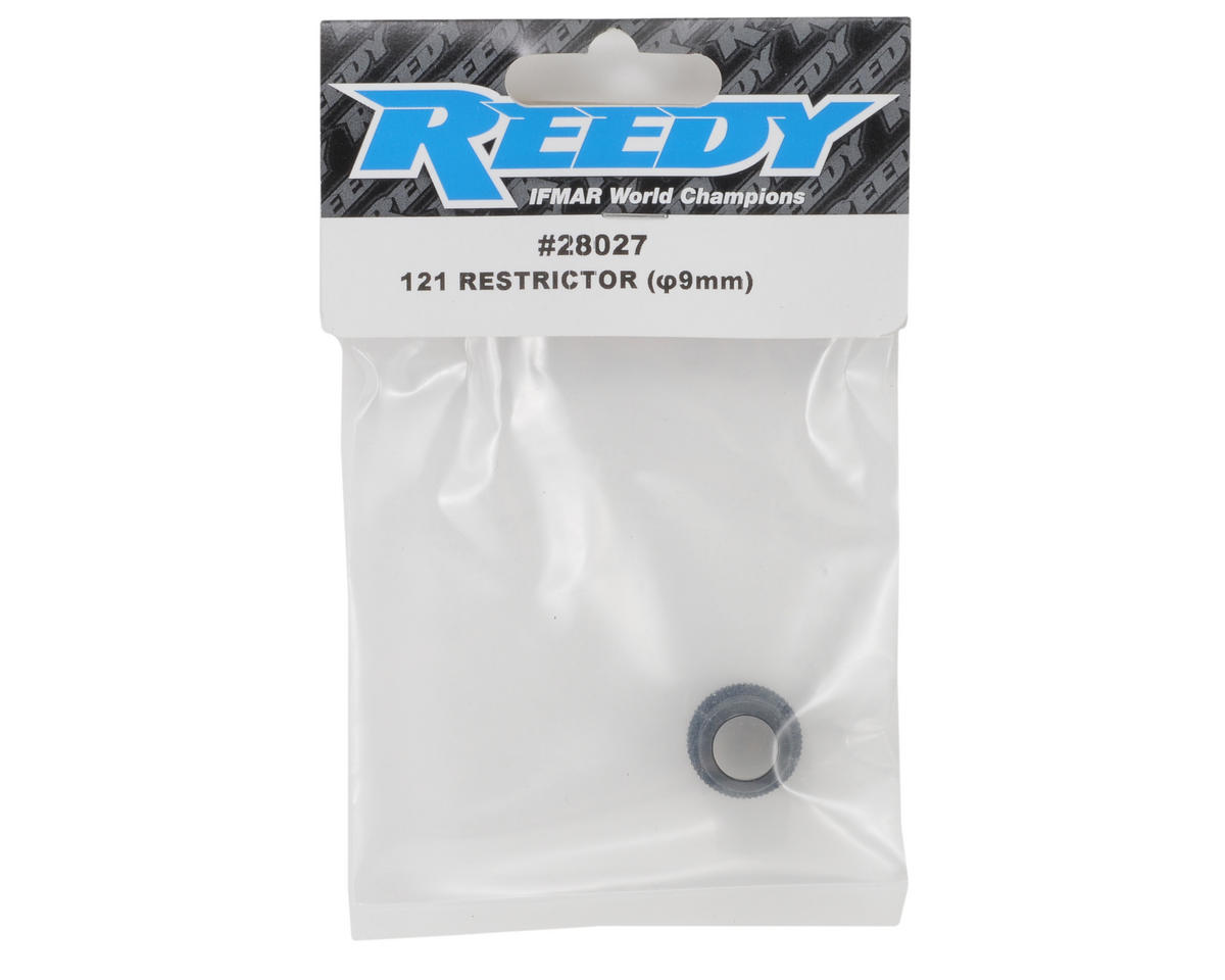 Reedy 9.0mm Carburetor Restrictor