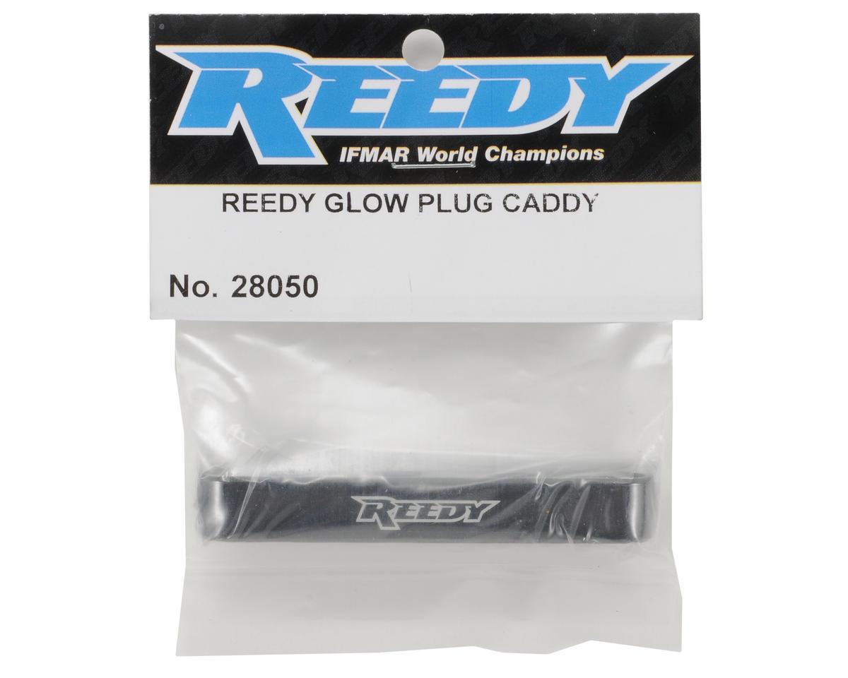 Turbo Glow Plug Caddy by Reedy