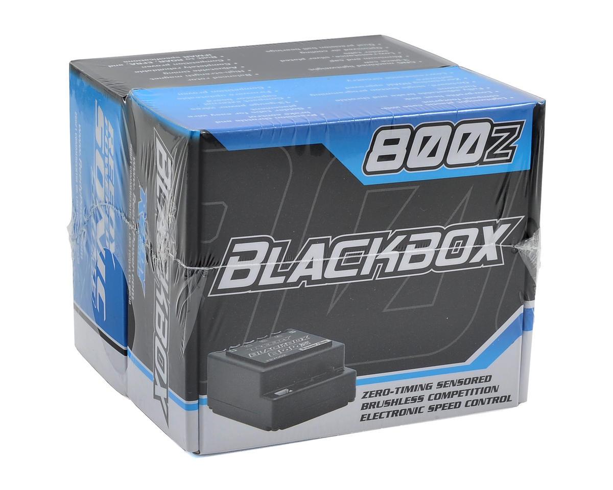 Reedy Blackbox 800Z ESC/Sonic 540-M3 Short Stack 1S Brushless Combo (10.5T)