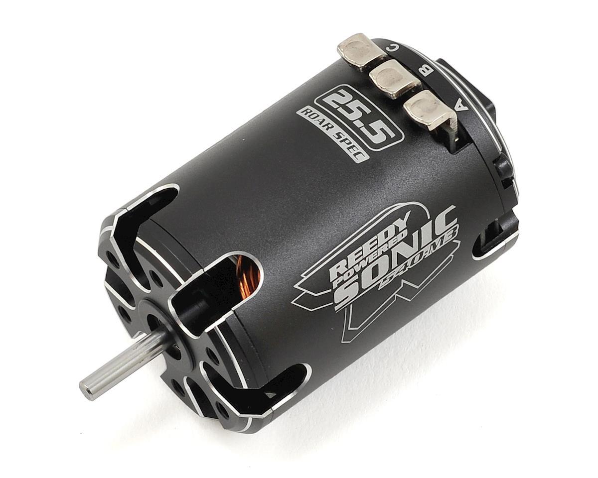 Reedy Sonic 540-M3 ROAR Spec Brushless Motor (25.5T)