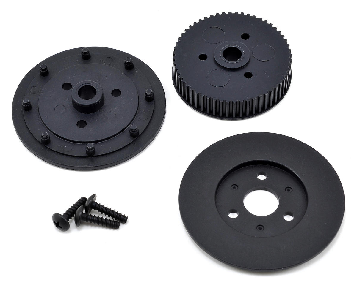 Team Associated Spur Pulley Set
