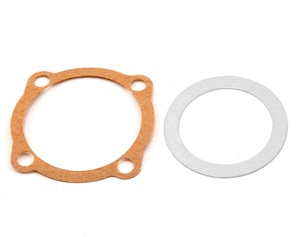 Team Associated Gasket Set