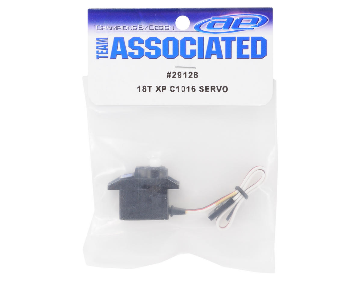 Team Associated XP C1016 Servo