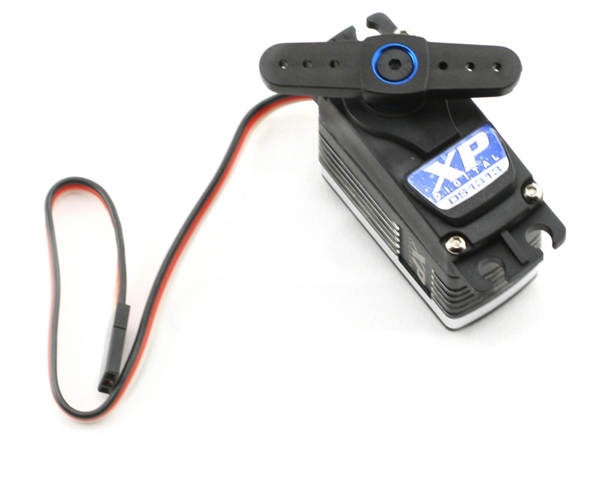 Team Associated DS1313 High Performance Digital Servo w/Heatsink