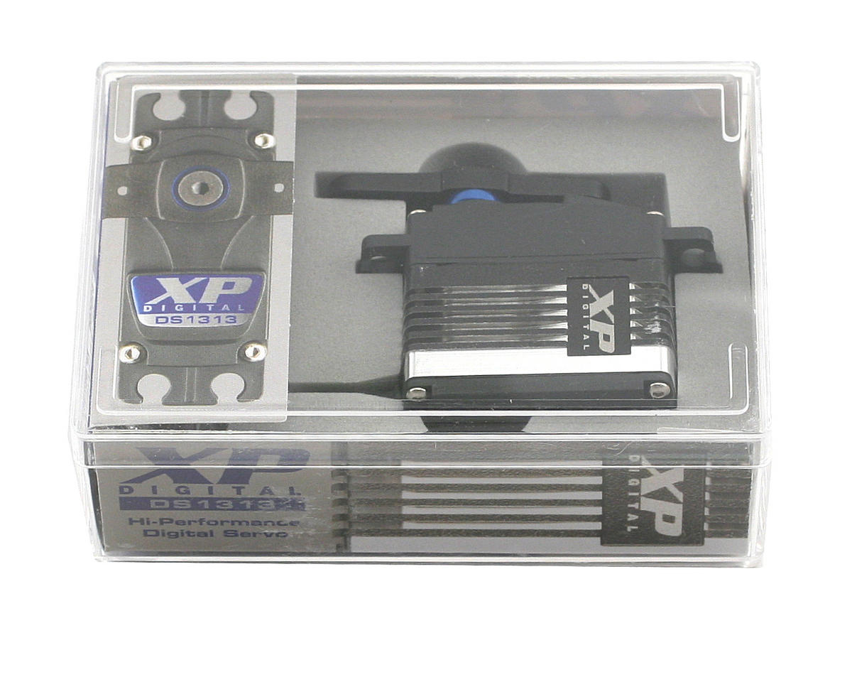 Team Associated DS1313 High Performance Digital Servo w/Heatsink