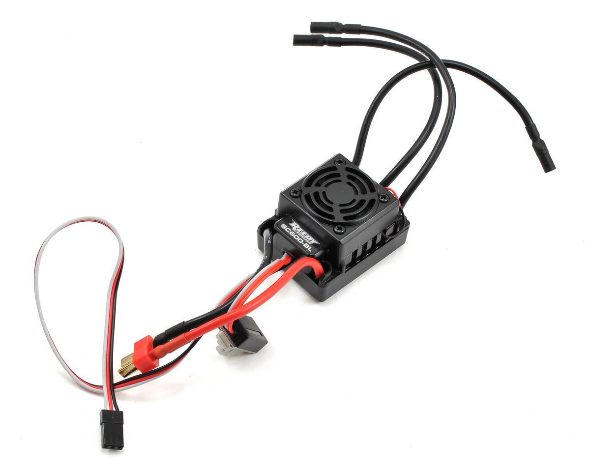 Reedy SC600-BL Sensorless Brushless 2S-3S ESC