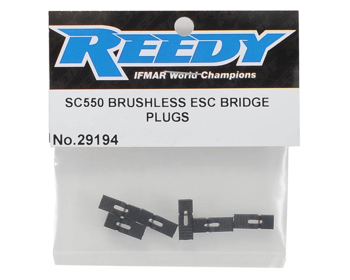 Reedy SC550 Bridge Plug (6)