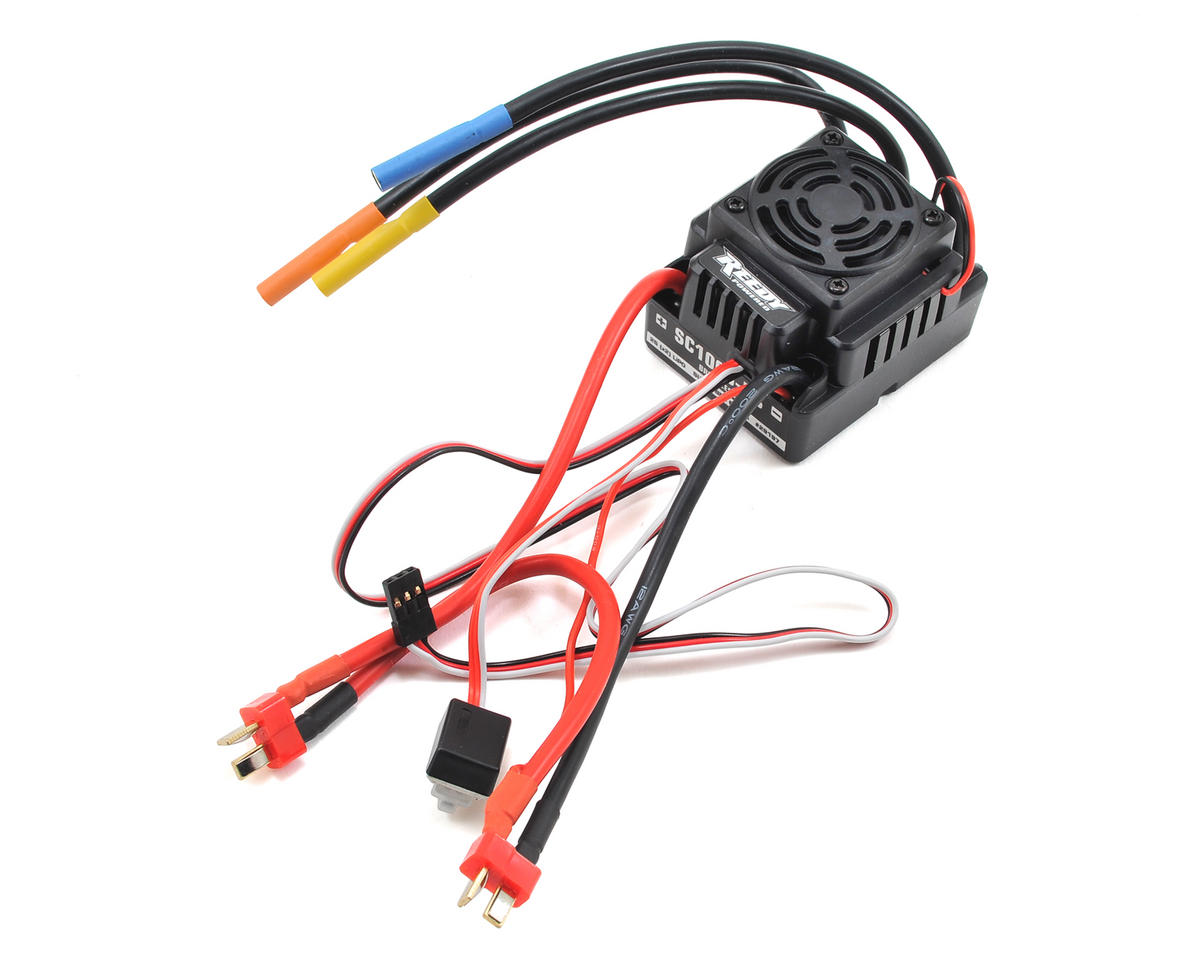 Reedy SC1000-DB Sensorless Brushless ESC