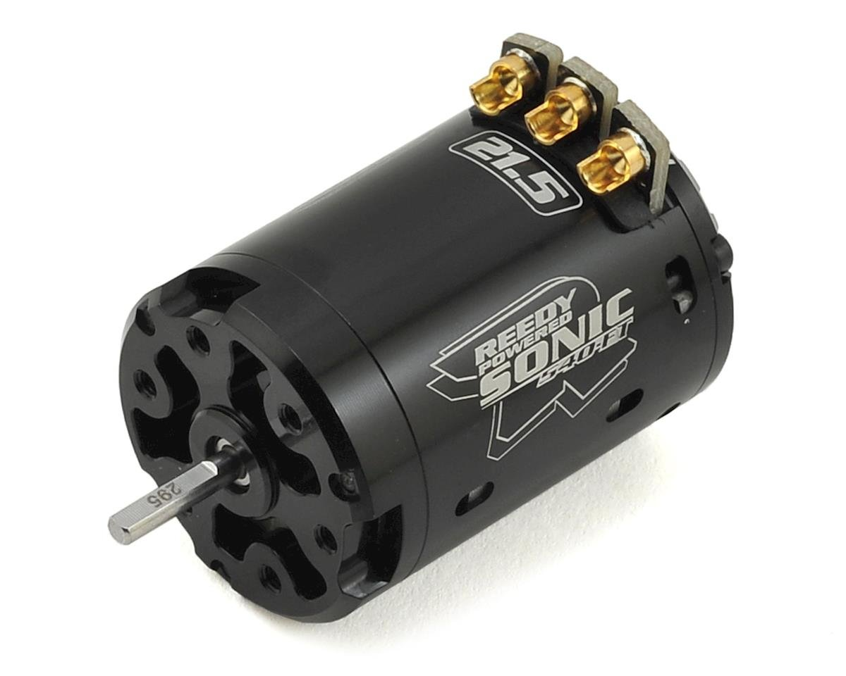 Reedy Sonic 540-FT Competition Brushless Motor (Fixed Timing) (21.5T)