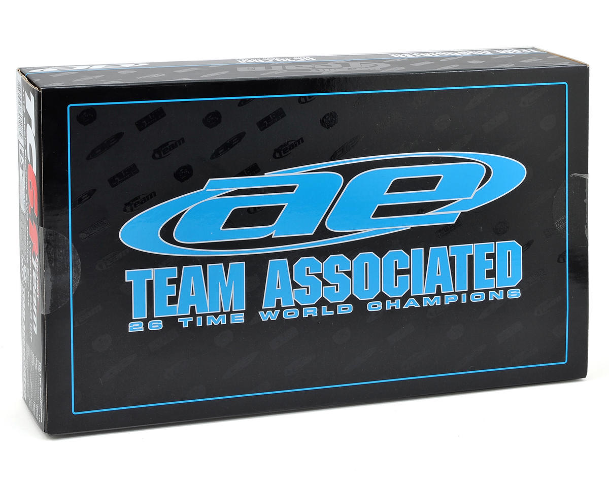 Team Associated TC6.1 Factory Team Worlds 1/10 Electric Touring Car Kit