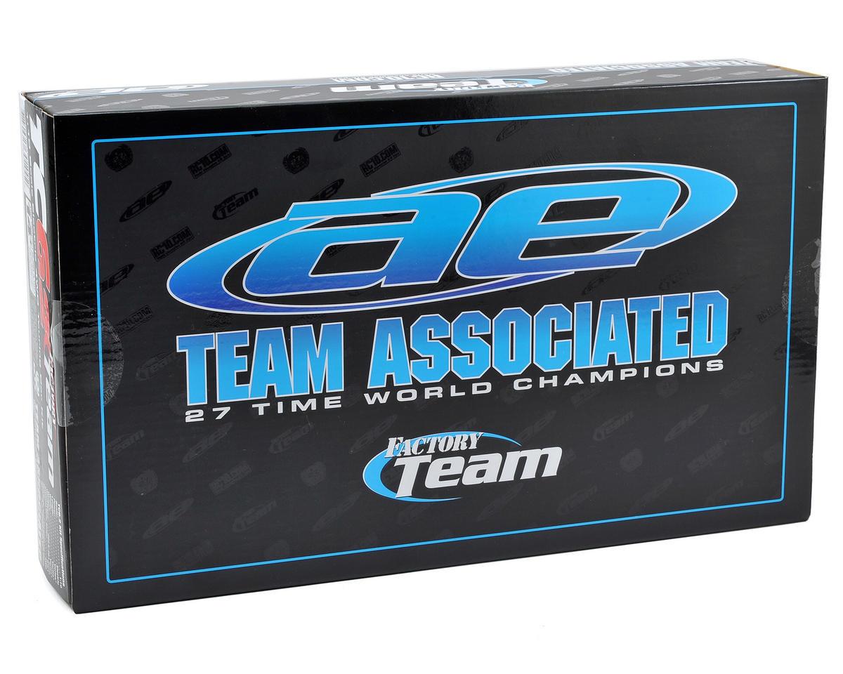 Team Associated TC6.2 Factory Team 1/10 Electric Touring Car Kit