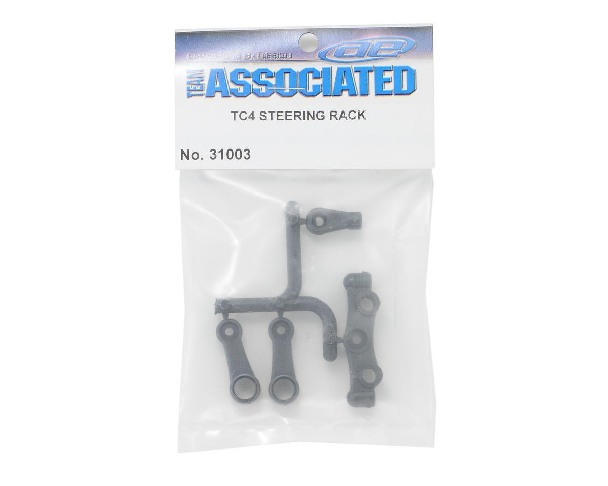 Team Associated Steering Rack