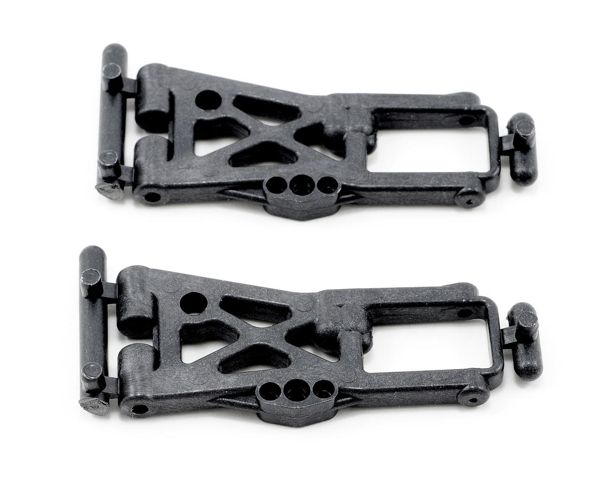 Team Associated TC4 Front Suspension Arm Set