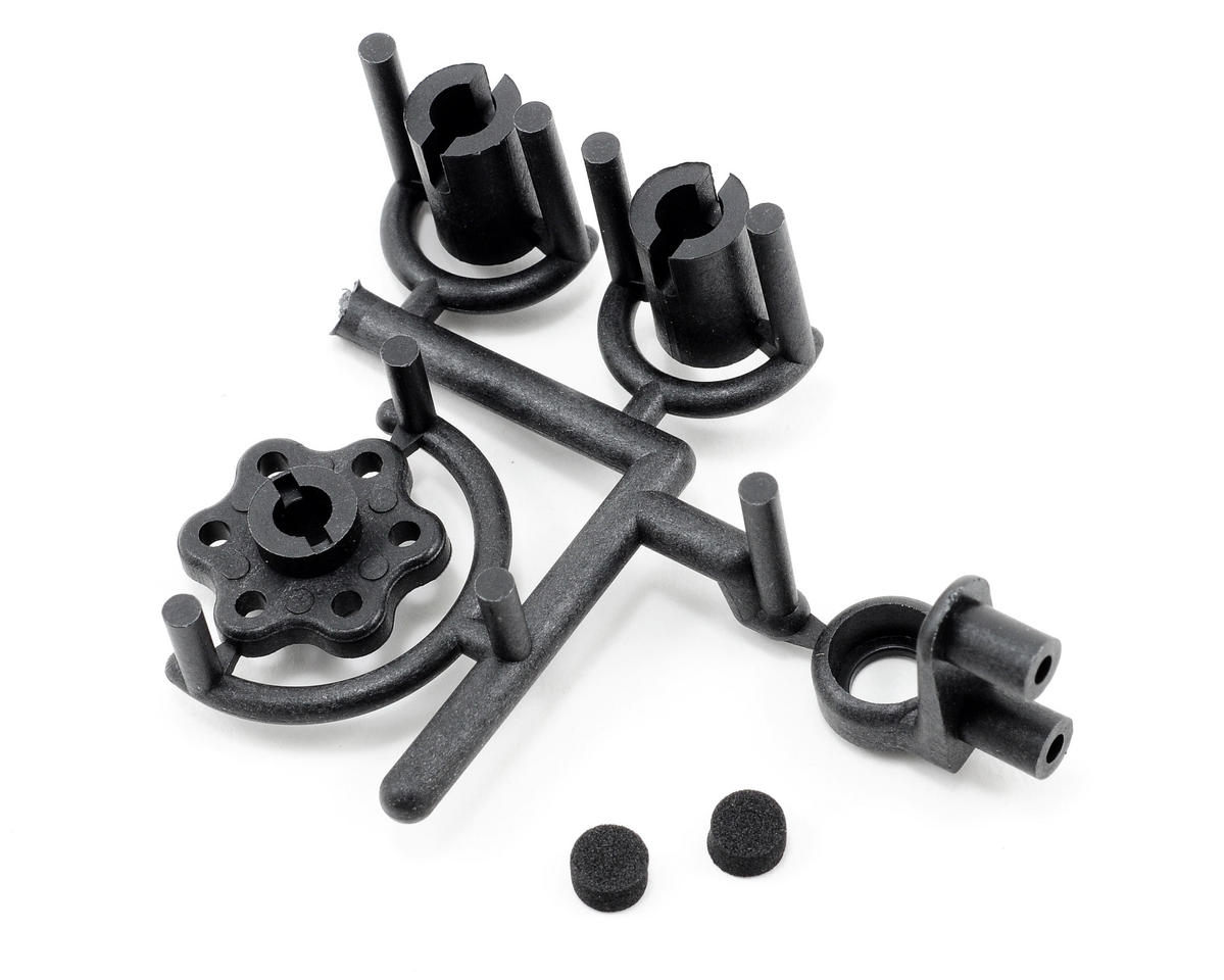 Team Associated TC4 Driveshaft Accessories Set