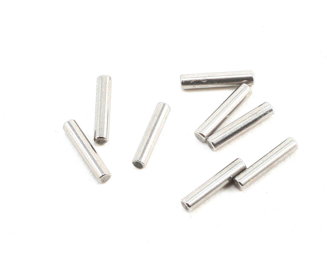 "Team Associated 1/16x5/16"" Dowel Pin (8)"