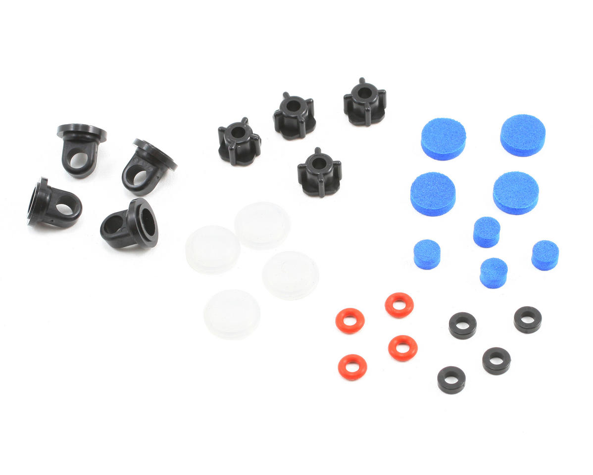 Team Associated TC4 VCS2 Shock Rebuild Kit