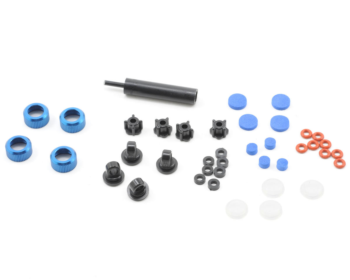 Team Associated TC4 Factory VCS2 Shock Upgrade Kit
