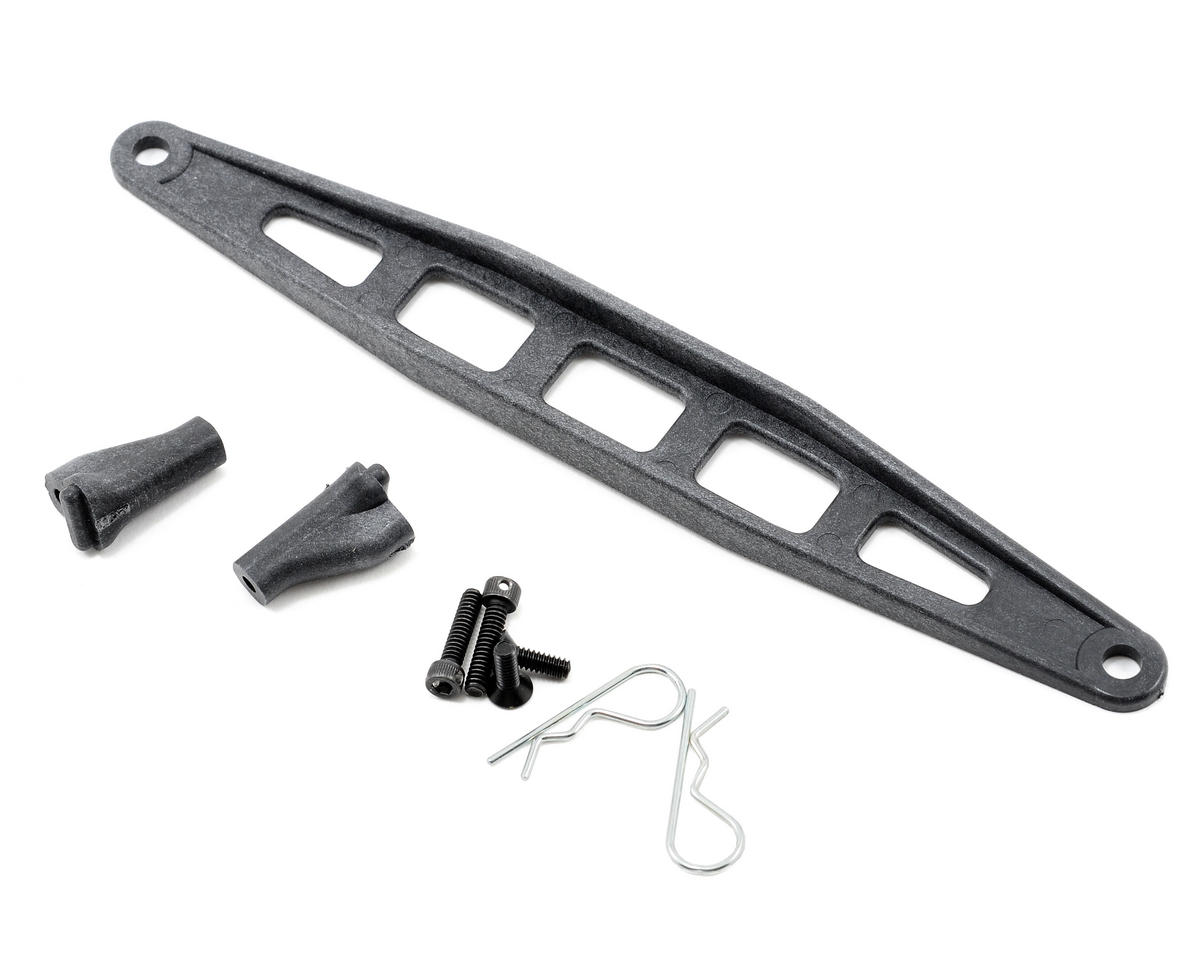 Team Associated Battery Strap Kit