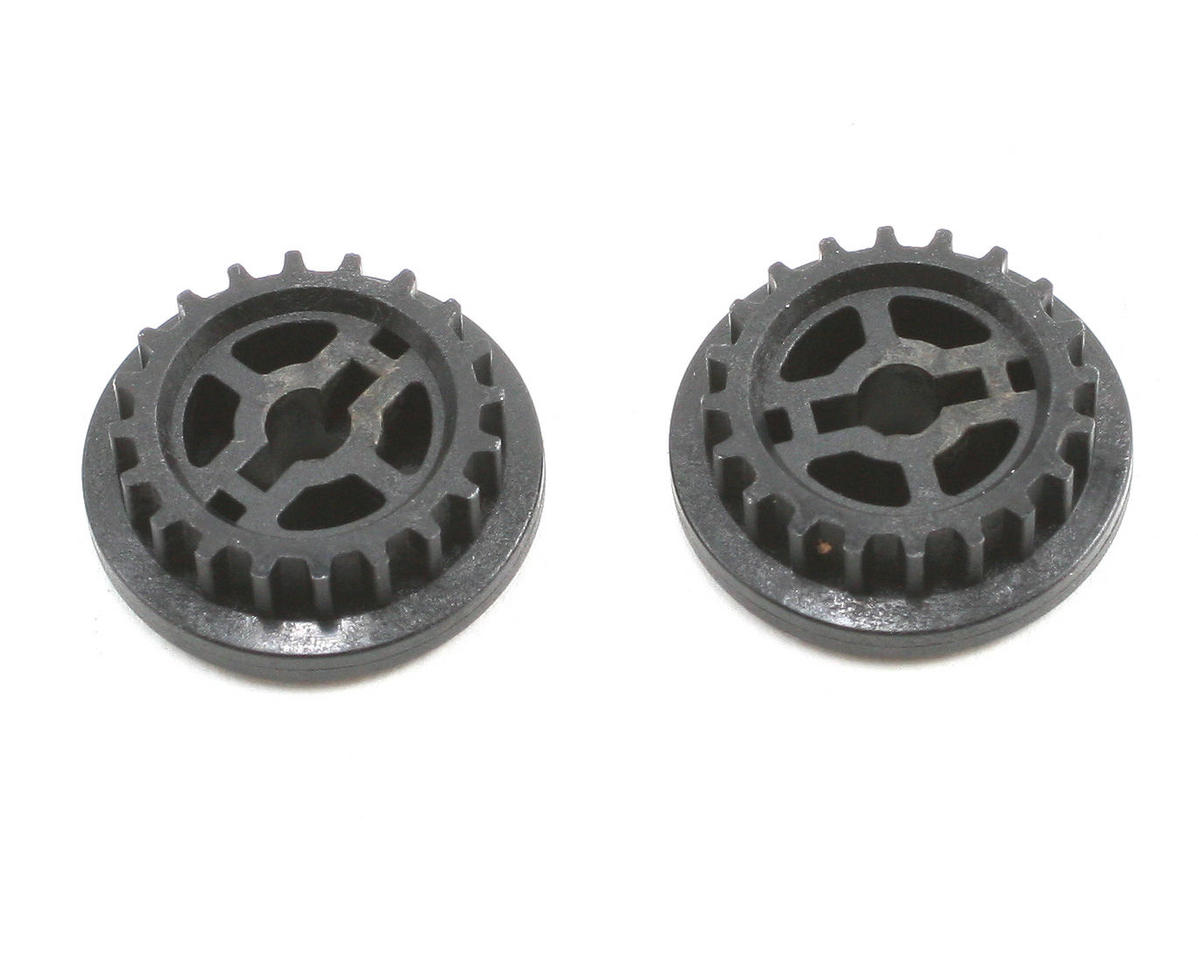 Team Associated Center Pulley (20T)