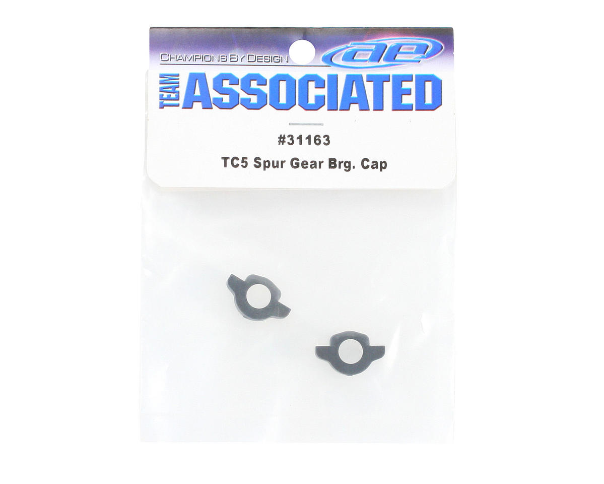 Team Associated Spur Gear Bearing Cap