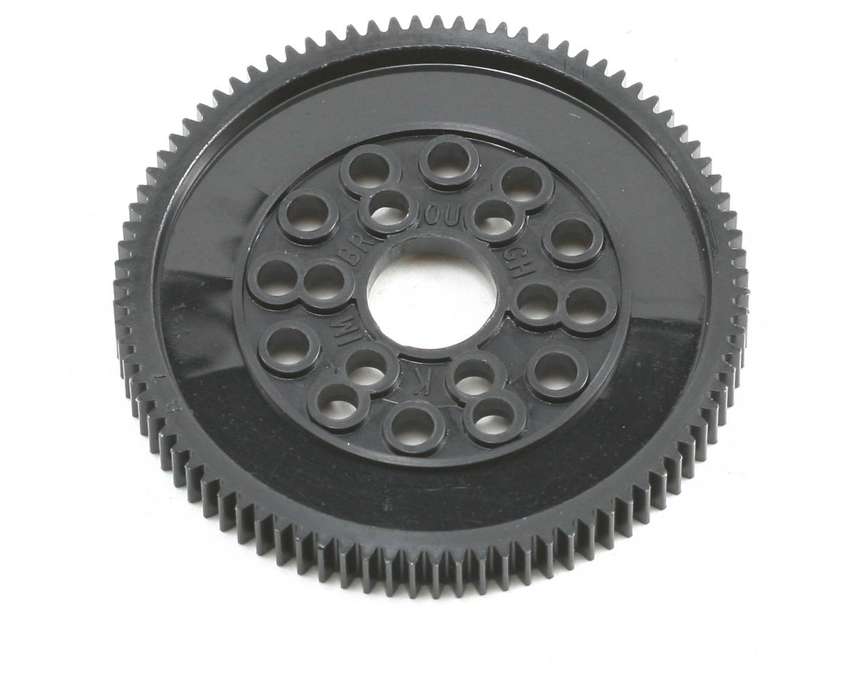 Team Associated 48P Spur Gear (TC5) (87T)